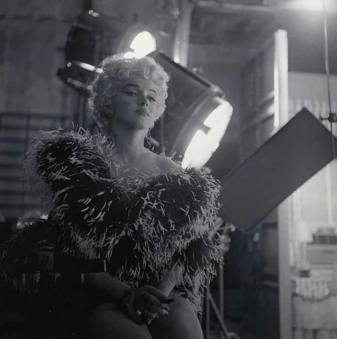 Sam Shaw (1912-1999) - Marilyn Monroe | The Seven Year Itch |1954