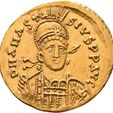 Roman & Byzantine Coin Auction
