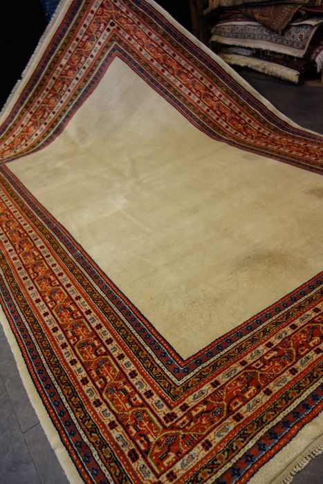 Sarough mir - Carpet - 245 cm - 165 cm