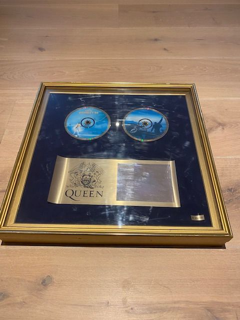 Queen - The Ultimate Collection - Cofanetto CD - 1995
