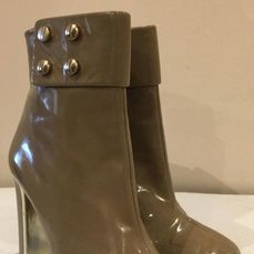 Gucci - 247670 Ankle boots - Size: IT 41