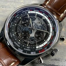 Breitling - Transocean Unitime Chronograph Automatic - Ref. AB0510 - Men - 2011-present