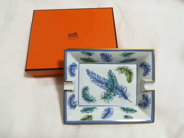 Hermès - Ashtray