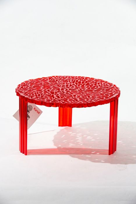 Patricia Urquiola - Kartell - Side table, Table (1) - T-Table