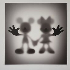 Whatshisname - Gone Mickey & Minnie