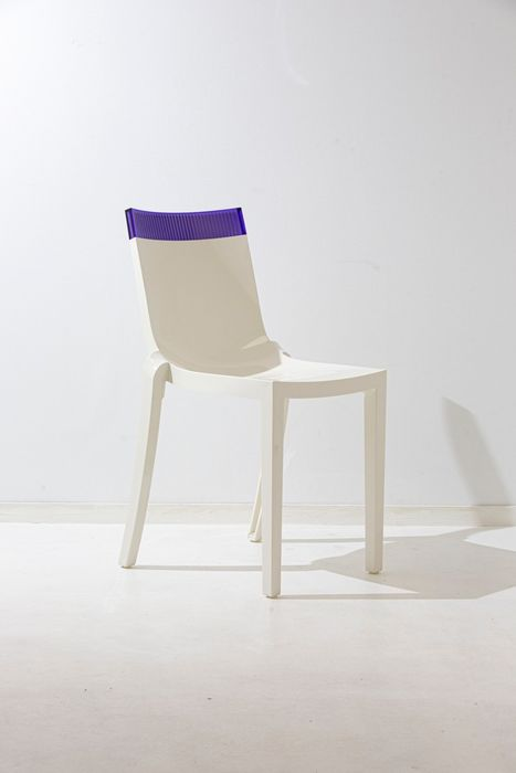 Kartell - Chair, Dining room chair, Seating group (2) - Hi Cut