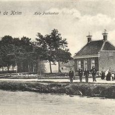 Post offices in the Netherlands - Postcards (Collection of 40) - 1924