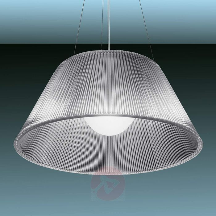 Philippe Starck - Flos - Hanging lamp (1) - Moon S2