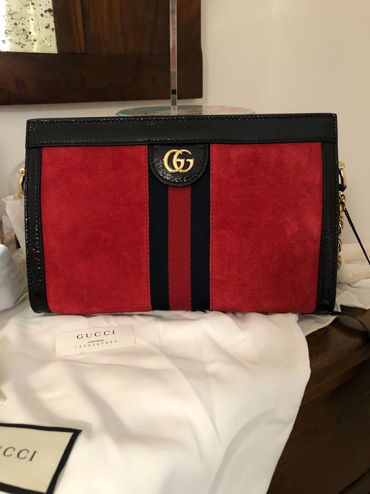 Gucci - Ophidia Hobo Bag