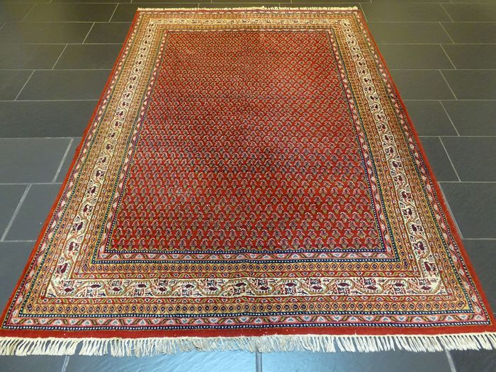 Sarough Mir - Carpet - 240 cm - 170 cm