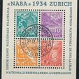 Stamp Auction (Austria / Switzerland)