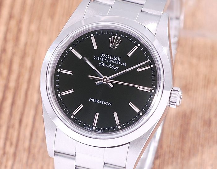 Rolex - Air-King Precision - 14000M - Men - 2000-2010