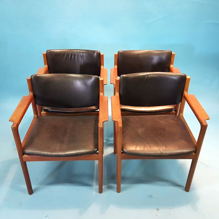Danish Overseas Furniture - Chair (4)