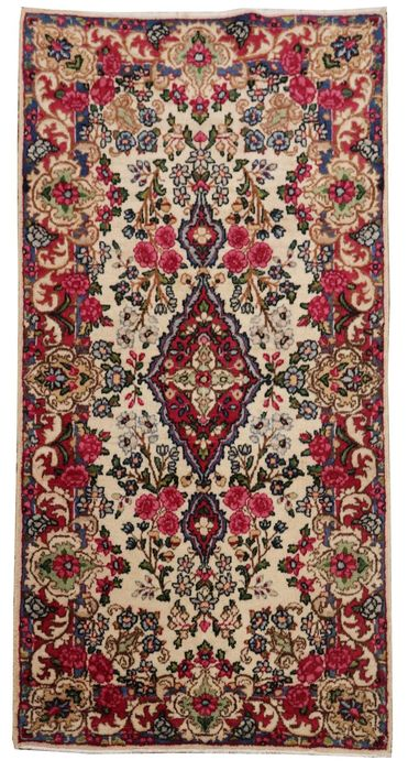 Kirman - Carpet - 120 cm - 60 cm