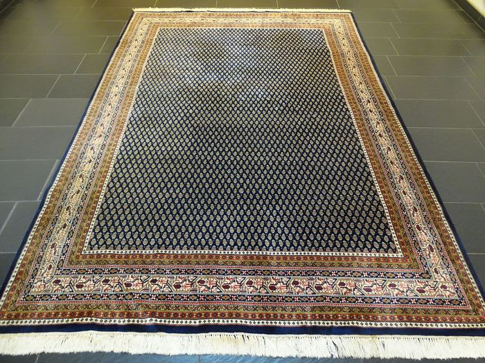 Sarough Mir - Carpet - 300 cm - 210 cm
