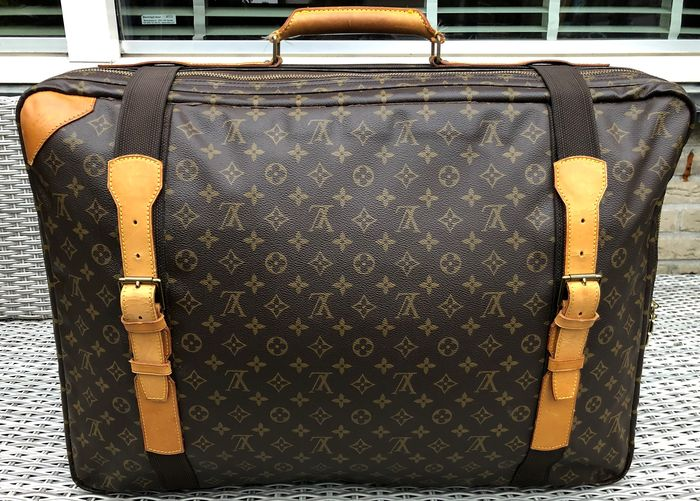 Louis Vuitton - Satellite 65 Bolsa de viaje