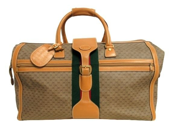 Gucci - Ophidia Travel bag
