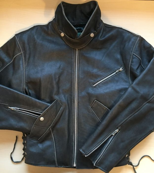 Ropa - Aviakit jacket - Lewis Leather - 1980-1990