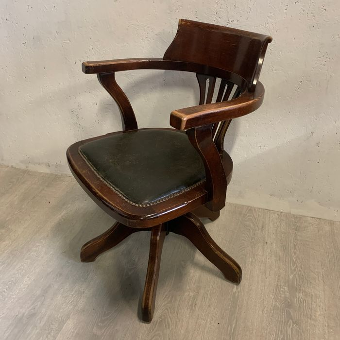 Office Chair Thonet Style