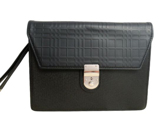 Burberry - Pochette a mano Clutch bag