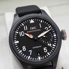 IWC - Big Pilot Top Gun - IW501901 - Heren - 2011-heden