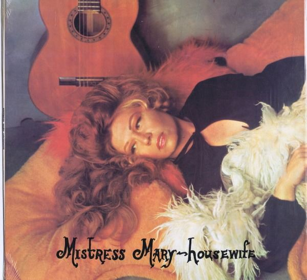 Mistress Mary - Housewife (Country, Folk, Pop) - LP Album - 1969/1969