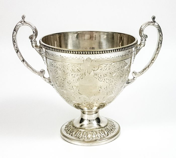 Briddon Brothers - Sheffield - Bowl, Urn, Vase - Neoclassical Style