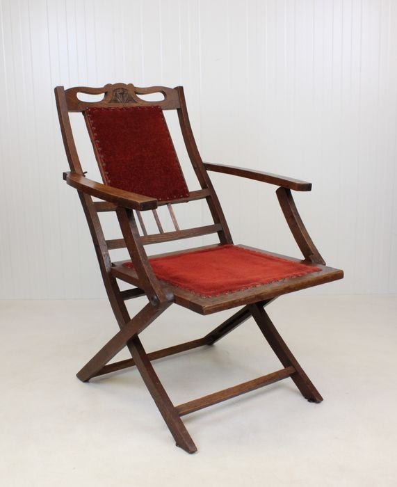 Chair - Foldable