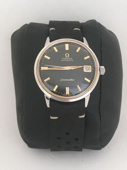 Omega - Seamaster Automatic (562 cal) - 166.001 - Heren - 1960-1969
