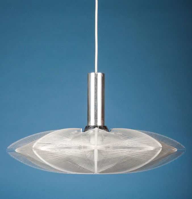 Paul Secon - Sompex - Lampe