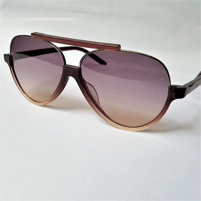 Missoni - Aviator Special Frame Gradient - 2020 - Made in Italy - New Sunglasses
