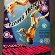 Circus Poster Auction