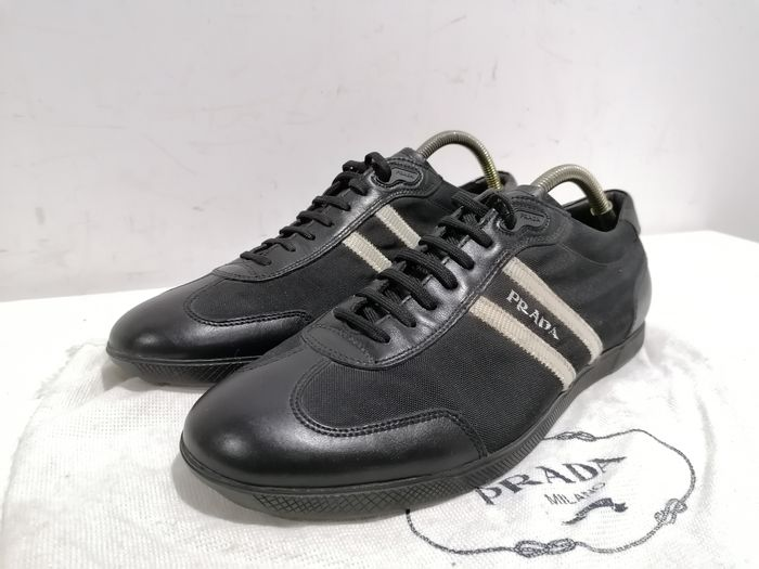 Prada - Sneakers - Baskets - Taille: Chaussures / UE 43.5