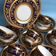 Exclusive Tableware Auction