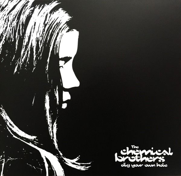 The Chemical Brothers - 3 essential albums of this influential electro band - 6 LPs - Perfect condition ! - Diverse titels - 2xLP Album (dubbel album) - 2016/2017