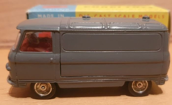 Corgi - 1:43 - Corgi Toys nr. 462 Combex Commer Van - Promotional Issue  Near-Mint  Zeer Zeldzaam