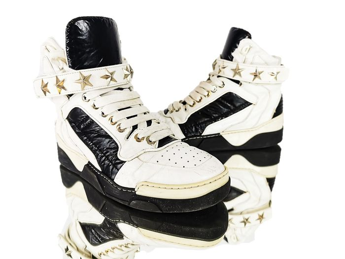 Givenchy - Baskets - Taille: Chaussures / UE 42