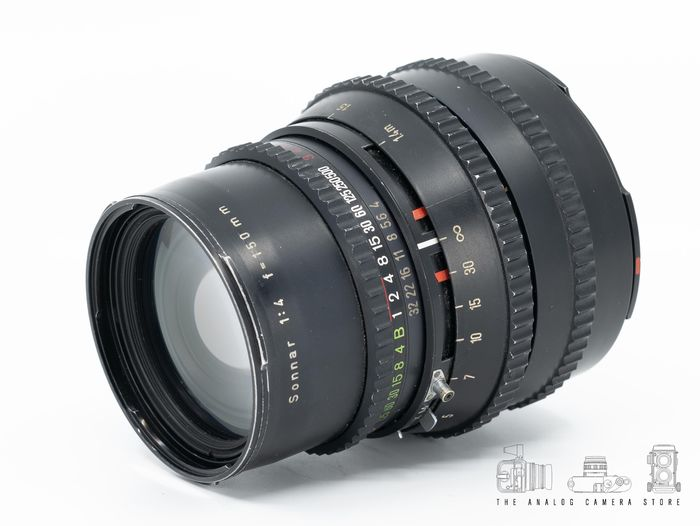 Hasselblad Sonnar 150mm 4.0 T*