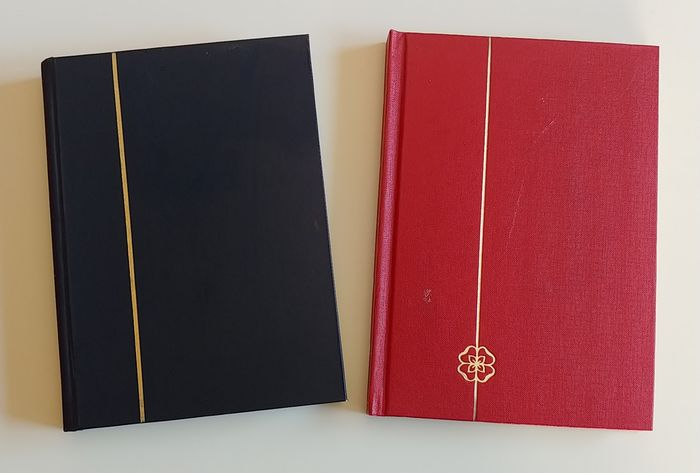 Commonwealth británica - Selection of English colonies, various eras and Channel Islands