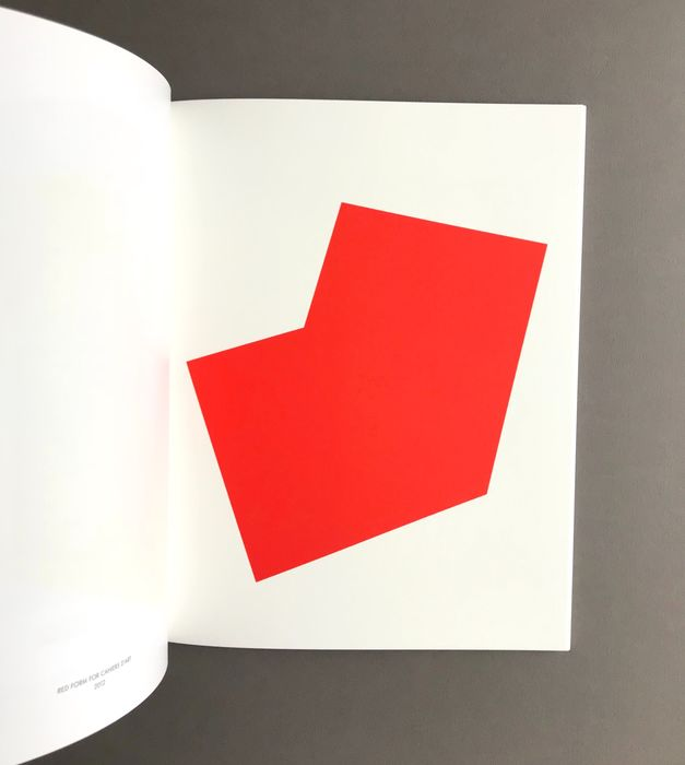 Ellsworth Kelly - Revue Cahiers d'Art n° 1 [with an original lithography] - 2012
