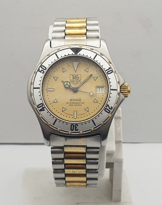 TAG Heuer - Professional 2000 - 974.013 - Homme - 1990-1999