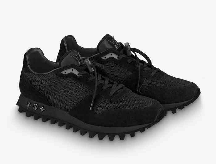 Louis Vuitton - Baskets - Taille: Chaussures / UE 42