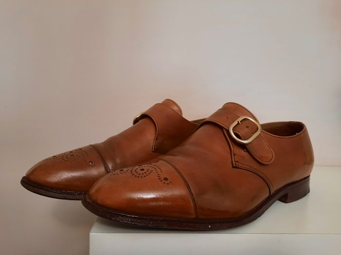 Church's - Chaussures à lacets - Taille: Chaussures / UE 42
