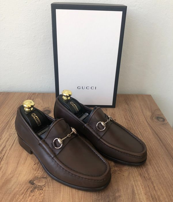 Gucci - Loafers - Size: Shoes / EU 40