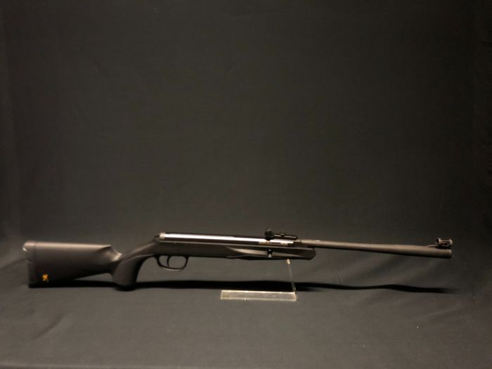 États-Unis - Browning - M-Blade - 4x15 scope - Break Barrel - Fusil à air comprimé - 4.5 Pellet Cal