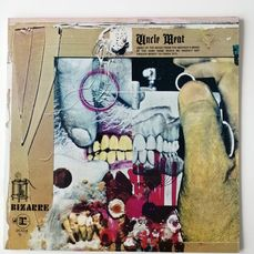 Frank Zappa (& The Mothers of Invention) - Uncle Meat - Album 2xLP (doppio) - 1969/1969
