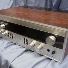 Luxman - R 800 - Stereo receiver