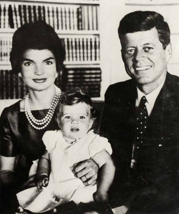 Various/Camera Press - 7 x The Kennedys, 1961-1965