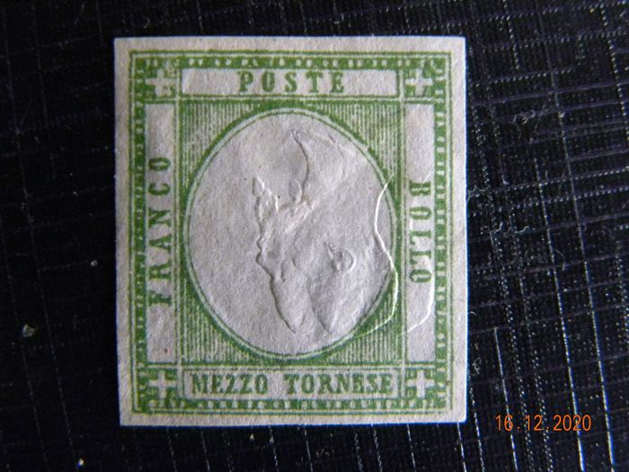 Lot 49136467 - Italian Stamps  -  Catawiki B.V. Weekly auction - Note the closing date of each lot
