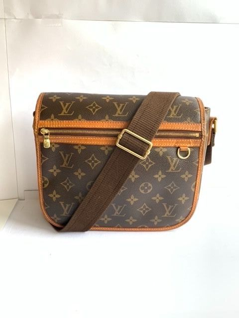 Louis Vuitton - Bosphore Monogram PM - Sac de messager